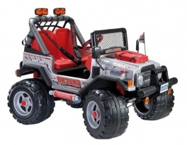 Электромобиль Peg-Perego Gaucho Rock'in OD-0047